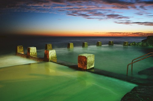 Coogee Pool 2