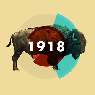 bison_poster_1918