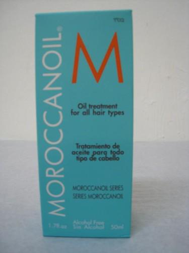 Marrocan Oil oleo de tratamento 50ml = 85,00 by DELDISENA