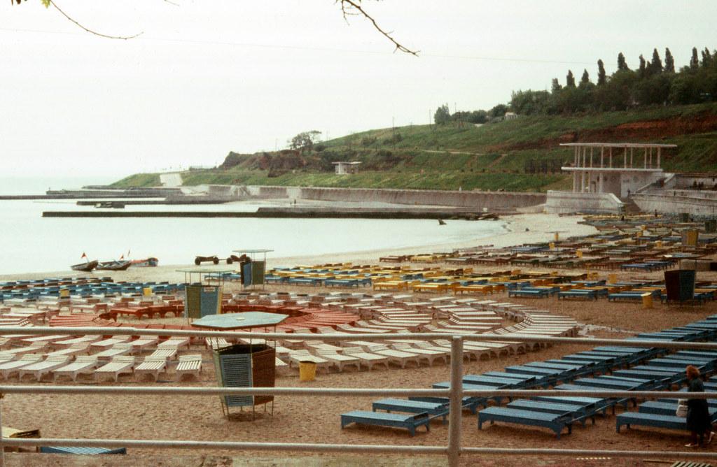 ODESSA-Arcadia Sanatarium and Resort, 5-26-1977
