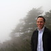 Alan on Huangshan by arsheffield