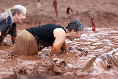 Warrior Dash Northeast 2011 - Windham, NY - 2011, Aug - 10.jpg by sebastien.barre
