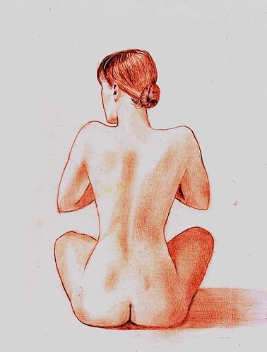 Ensaio 02 by Daniel Vinhas - Desenhos e Rabiscos