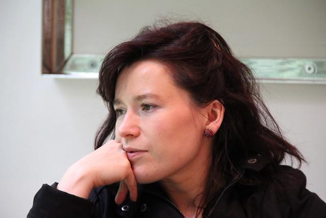 Header of Agnieszka