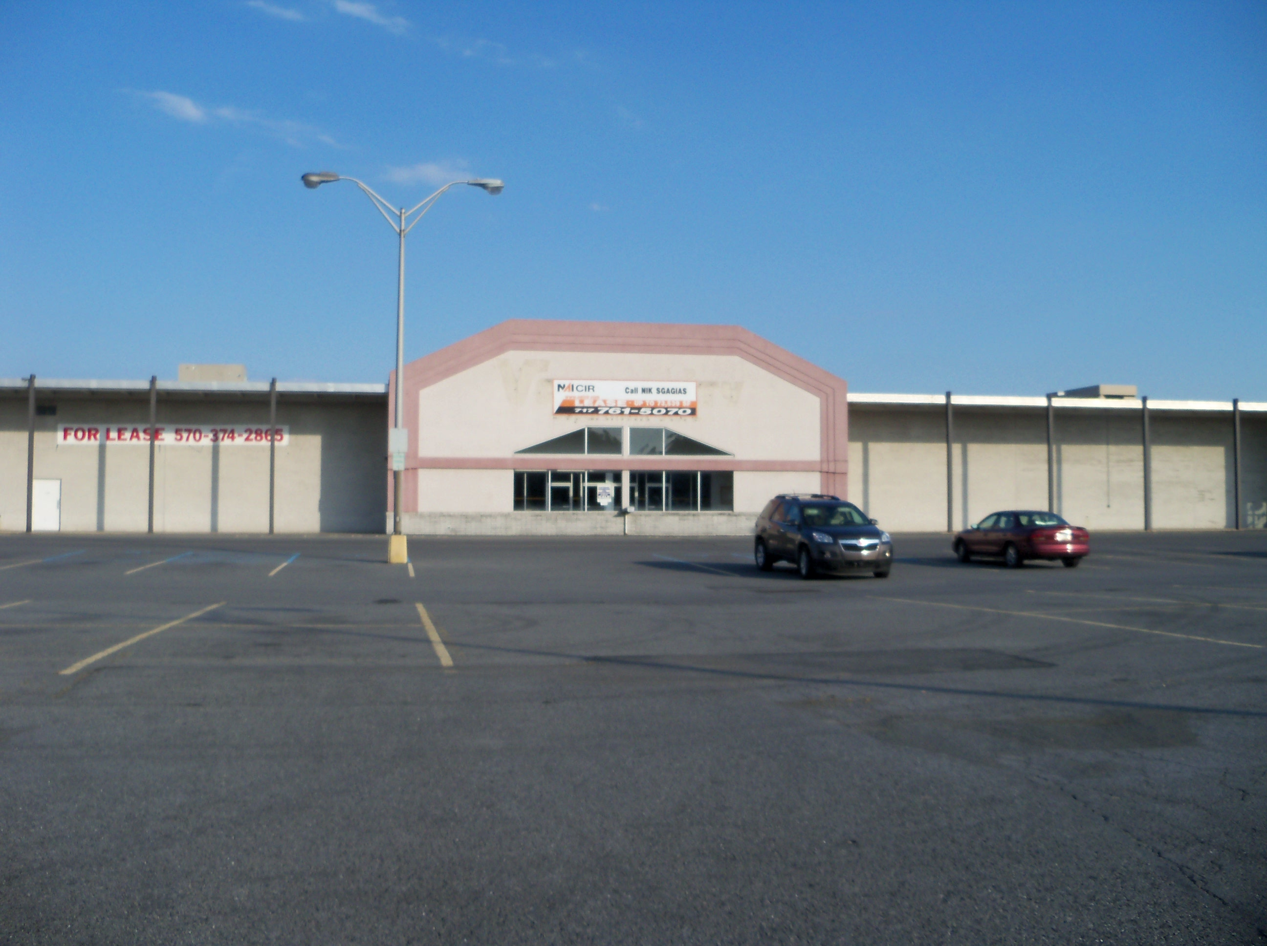 2 reviews of Value City Department Store