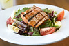 The Galley Patio and Grill salmon salad
