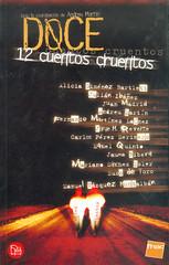 Andreu Martín, Doce cuentos cruentos