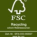 Forest Stewardship Council (FSC)...