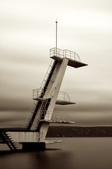 Diving Tower 2