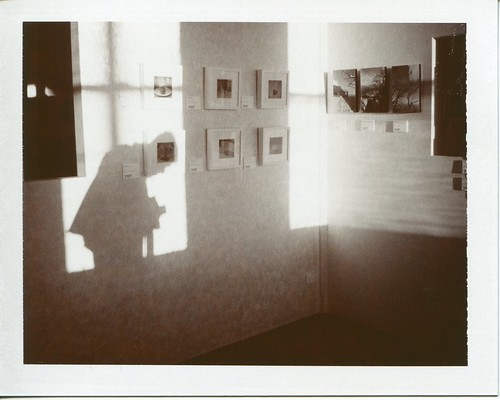 The Photographer | Polaroid
