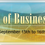Essentials of Business Analysis Course on September 15th to 16th, 2011 at Singapore