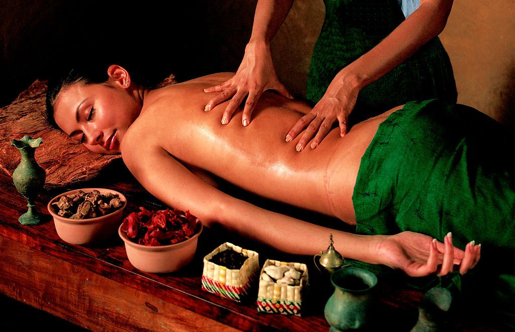 Body Massage NEW