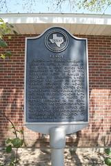 Photo of Black plaque № 26682