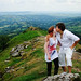 Mountaintop Kisses by Claire Brownlow