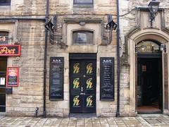 Lothian & Borders: Edinburgh: THE COUNTING HOUSE