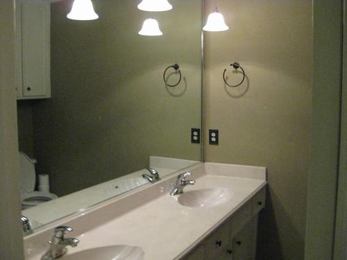 Bathroom remodel 001
