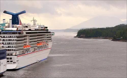 Scandinavian cruises
