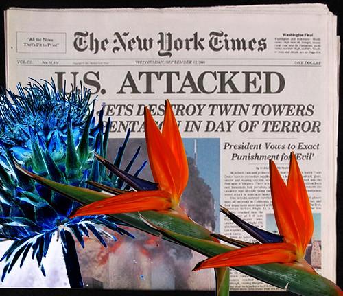 11 settembre 2001 - 11 settembre 2011