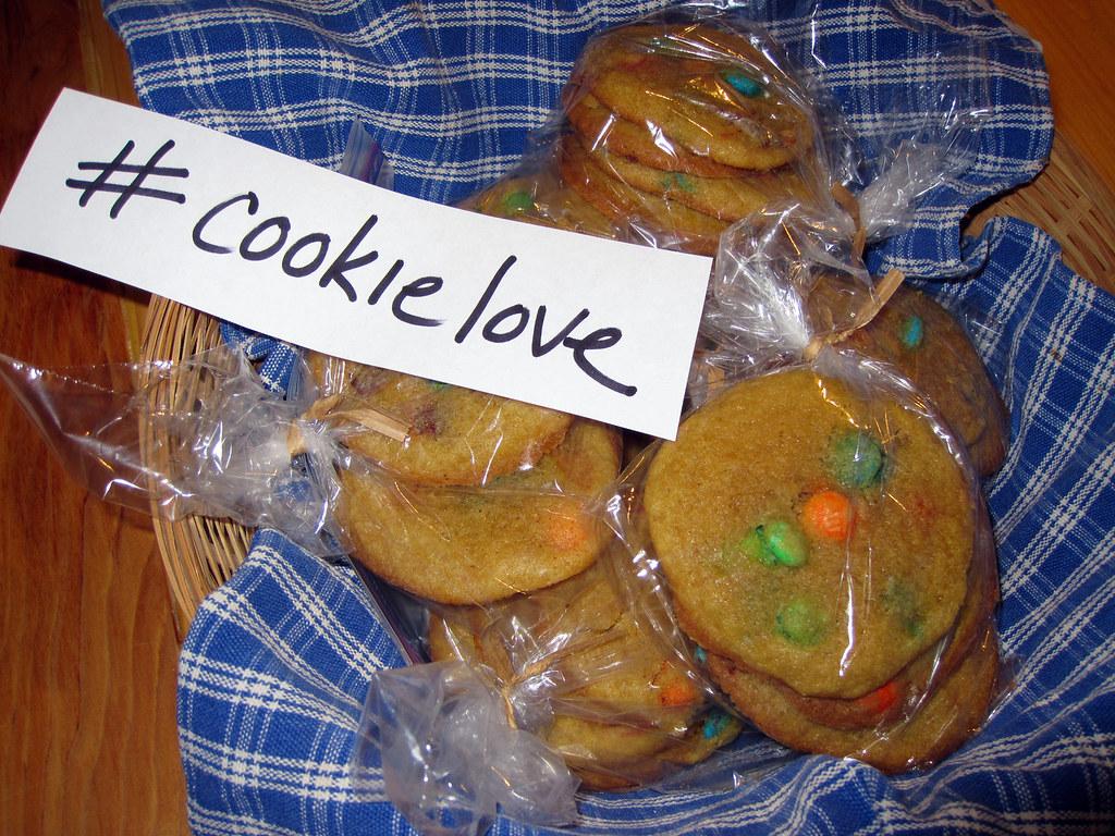 #cookielove #1