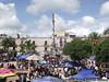 Plaza de Armas de San Juan de los Lagos Jalisco