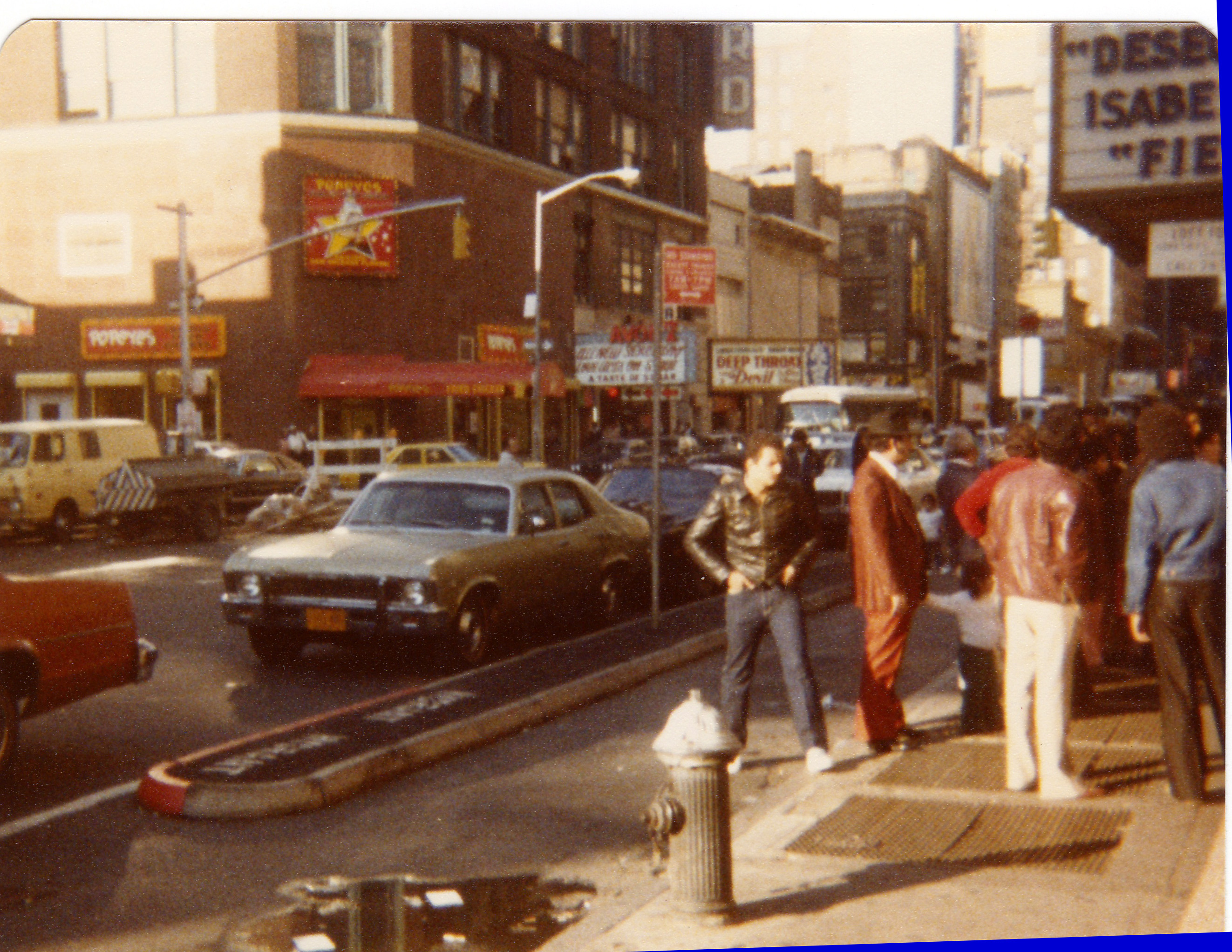 Udc793 travel leisure pursuits times square 1980 and times 198011nyc10019 fandeluxe Choice Image