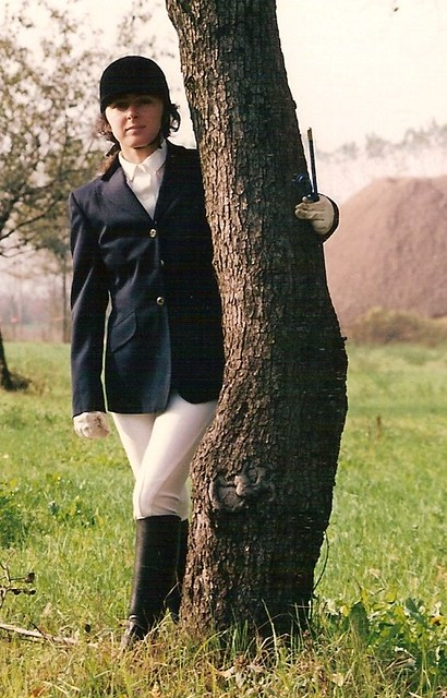 Most interesting photos from Women in Riding Boots and Jodhpurs pool