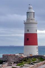 Lighthouse, Gibraltar