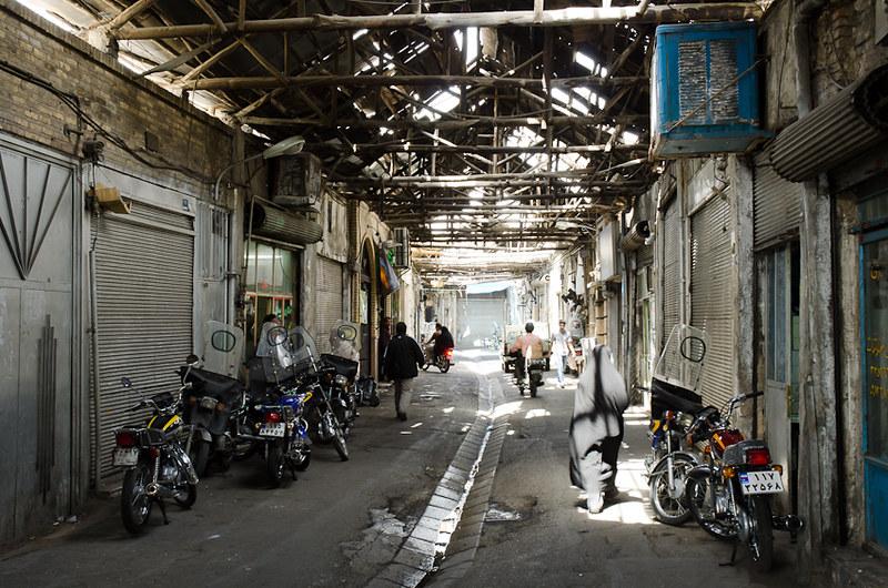 Bazaare Nayeb Saltane (2)