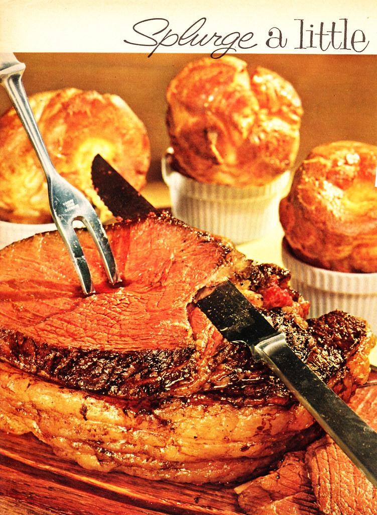 Cuisine anne 1950 for Cuisine retro 50 s
