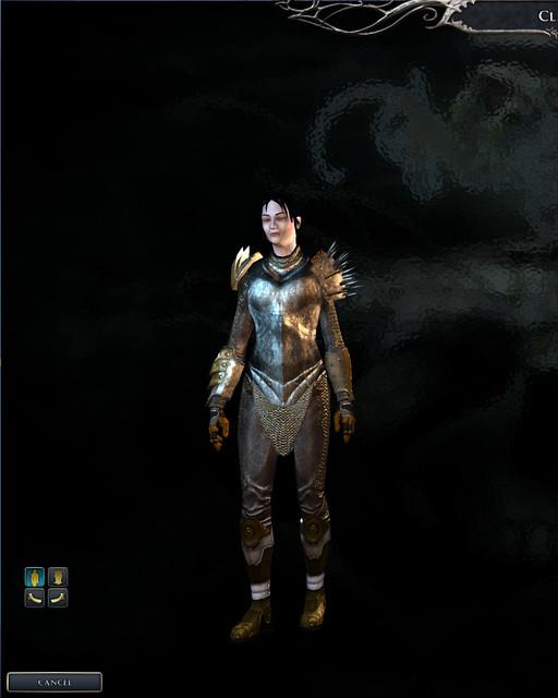 f Lesser Golem Armor 1