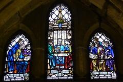 Scottish Stained Glass Windows