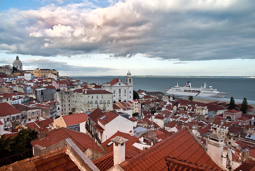 My Kind of Town...Lisboa