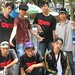 We Are Hunter Crew by Hội Hiền Hậu Hiphop