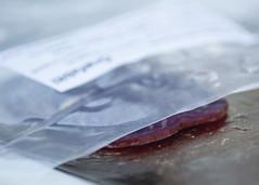 Mutton salami