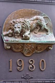 1930, Jerez de la Frontera