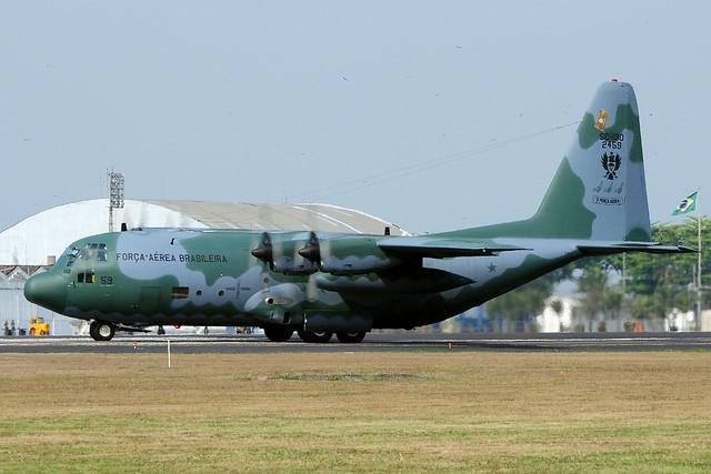 Avião da FAB vai resgatar militares e pesquisadores na Antártica