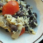 Rice n Beans (vegan)