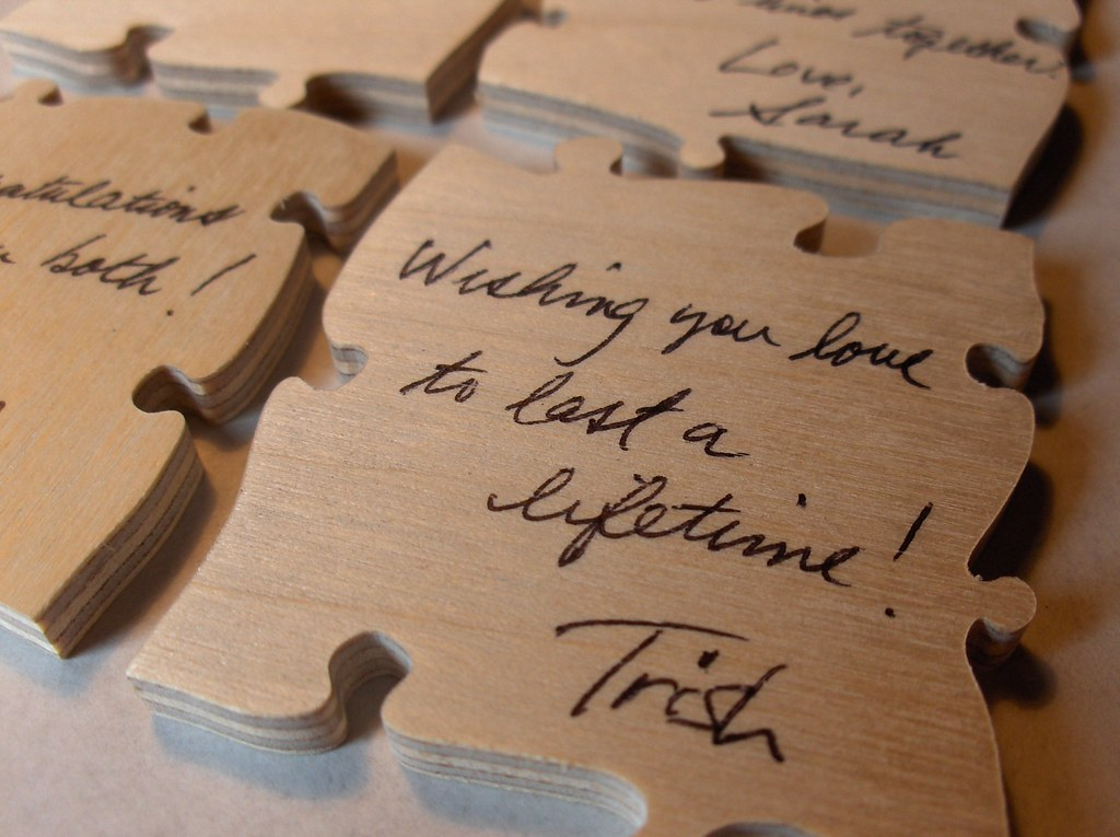 Guest Book Ideas Looking For Unique Wedding Guest Book Ide Flickr