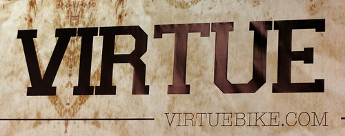 VIRTUE Bicycle
