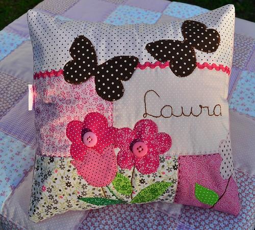 Um presente para Laura... by Maria Sica
