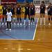 équipe roumaine de volley ball féminin ©alainalele