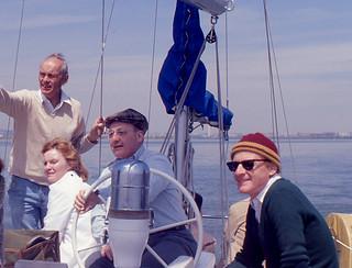 Washington - API Excursion on Potomac River (1978)