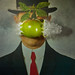 Magritte Massacre by alan_sailer
