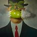 Magritte Massacre by alan_sailer