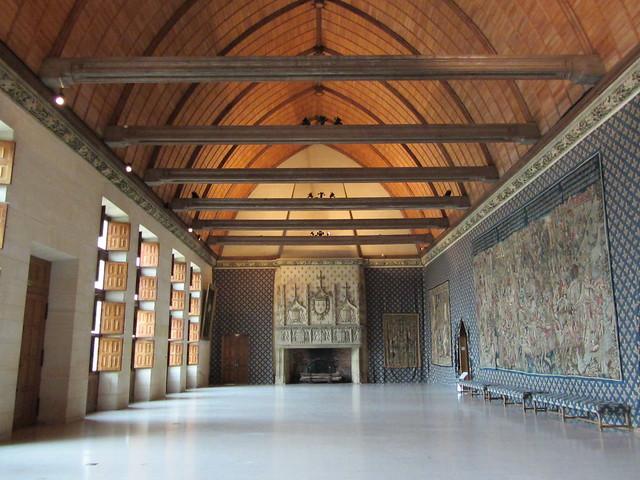 Tau Palace, Reims
