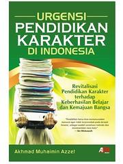 Urgensi Pendidikan Karakter di Indonesia