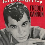 01 - Freddy Cannon (Front cover)