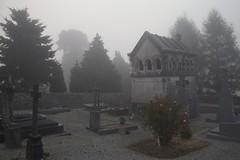 Cimetiere du Becherel - Photo of Irodouër