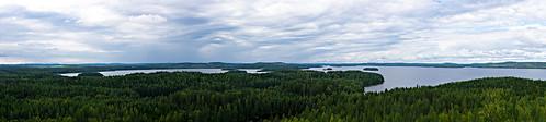 summer suomi finland landscape sony 85mm kesä luonto a500 samyang hyyppää