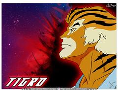 Tigra Thundercats on Thundercats   Tigra   Tigro   Tigre